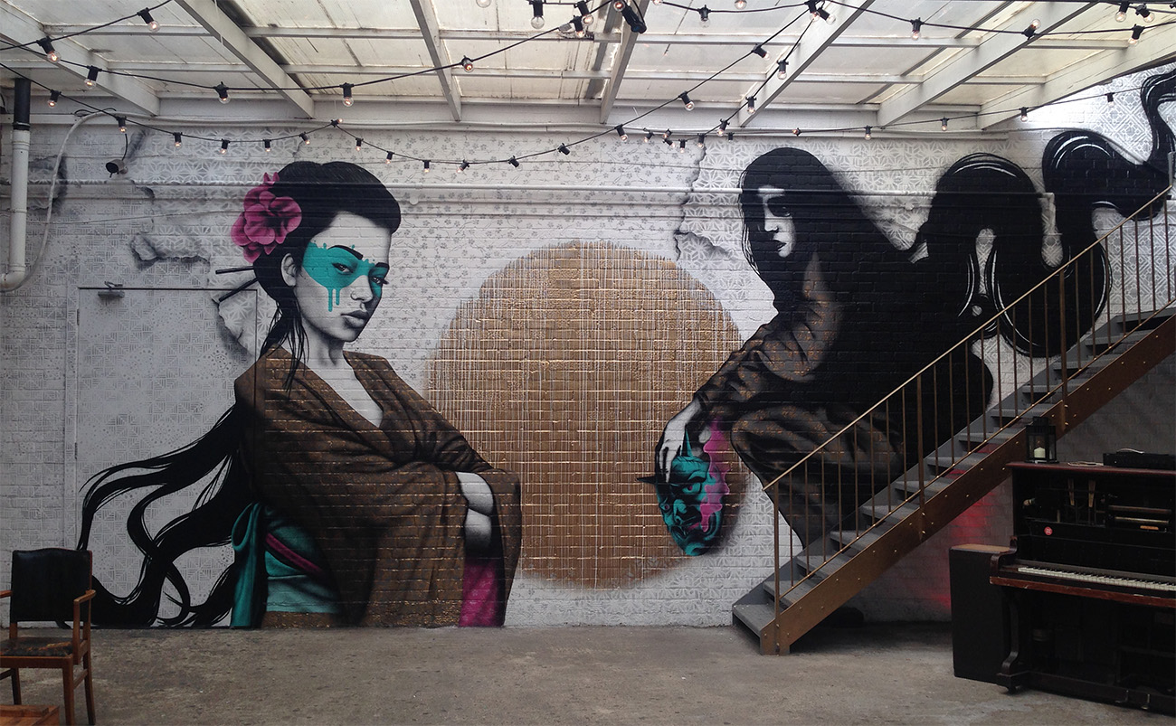 The Raven & The Rose by Eelus & Fin DAC