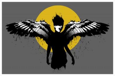 Icarus by Eelus