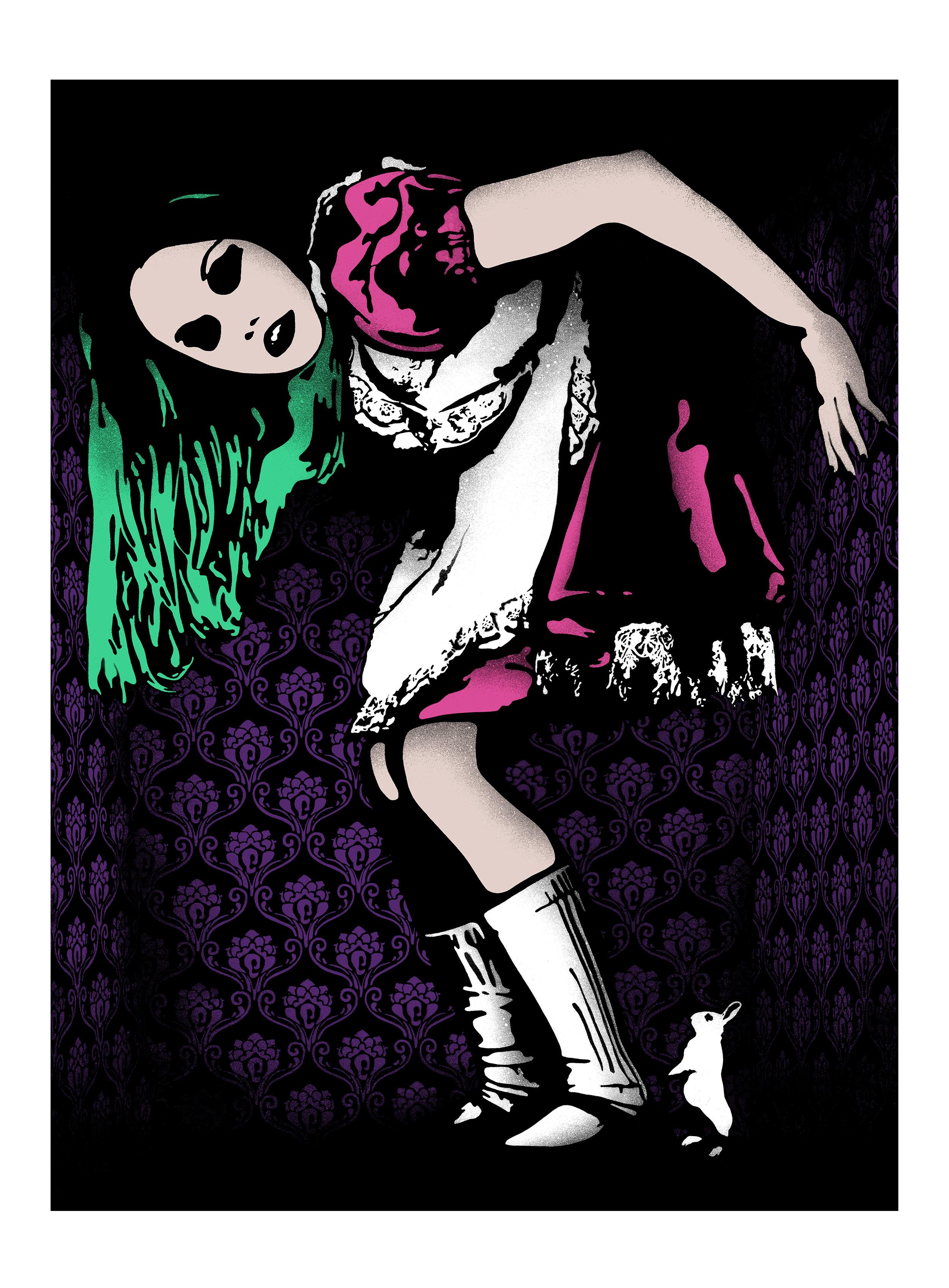 Alice by Eelus