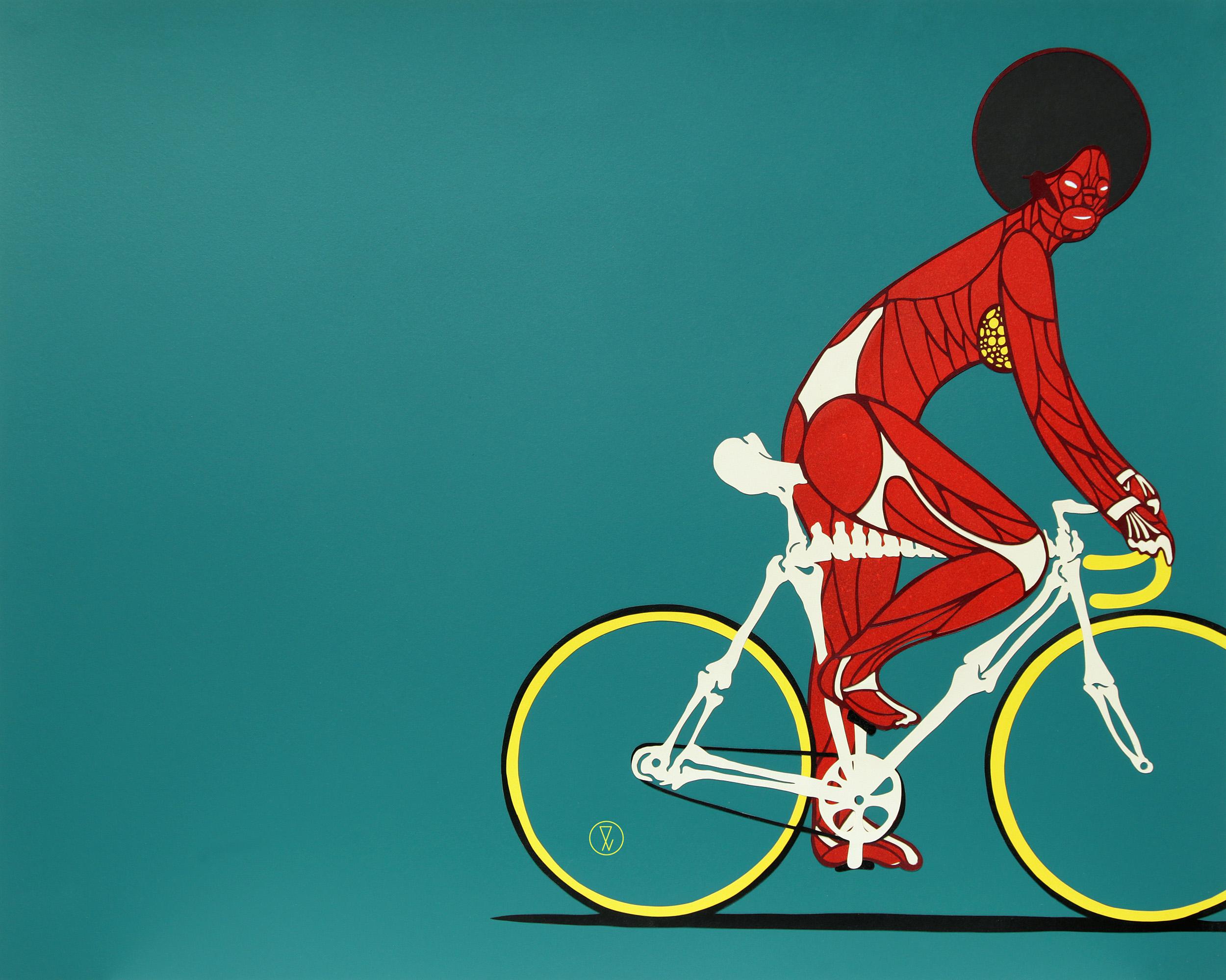 Bone To Ride by Eelus
